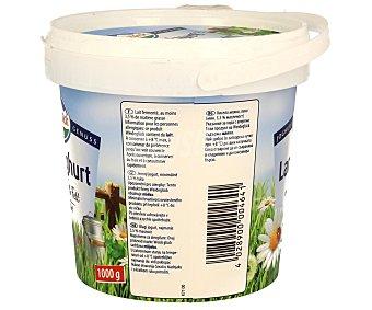 Weidegluck Yogur Natural Cubo 1 Kilogramo
