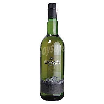 Crac's Whisky Botella 1 lt