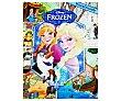 Frozen Busca y encuentra, vv.aa. Género: Infantil. Editorial  Disney