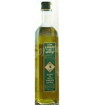 Cerros de Ubeda Aceite de oliva virgen extra 750 ml
