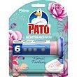 Wc discos activos floral Pack 36 Pato