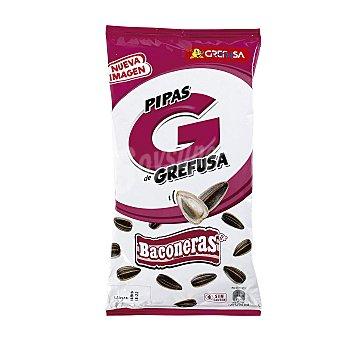 Grefusa Pipas G baconeras Bolsa 165 g