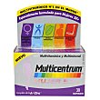 Multivitamínico y multimineral Mujer 50+ 30 comprimidos Multicentrum