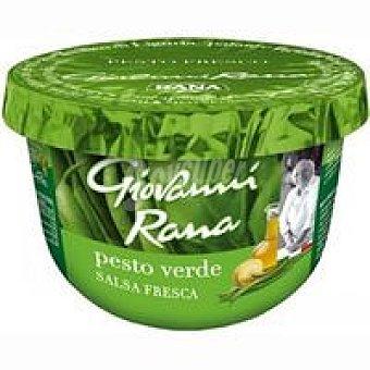 Rana Salsa Pesto verde Tarrina 140 g