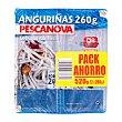 Anguriña congelada Paquete pack 2 x 260 - 520 g Pescanova
