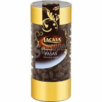 Divinos Grageas de pasas con chocolate Paquete 220 g
