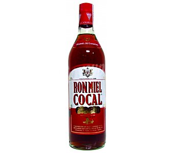 COCAL Ron miel cocal 1 l