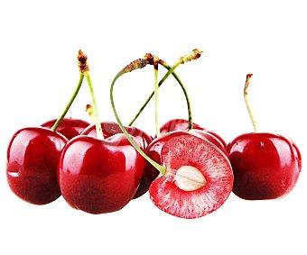 FRUTA Tarrina de cerezas 500 gramos