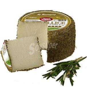 Caprillice Queso semicurado de Cabra al Romero 425 gr