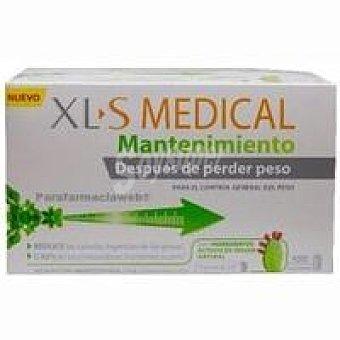 XLS Medical mantenimiento en comprimidos caja 180 unid