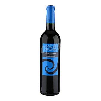 Dominio de la Fuente Vino D.O. La Mancha tinto crianza - Exclusivo Carrefour 75 cl