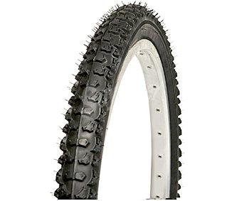 CUP´S Neumático / cubierta polivalente, seco-húmedo, camino, bosque y gravilla para bicicleta de montaña con rueda 20x1.75 1 Unidad