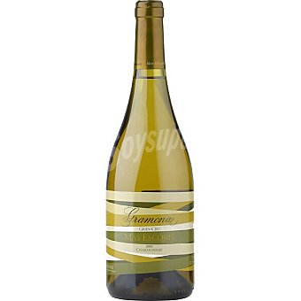 Gramona Vino blanco Chardonnay DO Penedés Botella 75 cl
