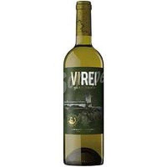 VI Vino Blanco Chardonay REI Botella 75 cl