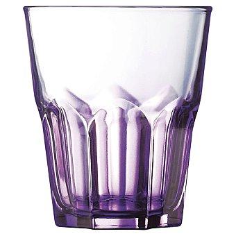 Luminarc Vaso en color morado 30 cl