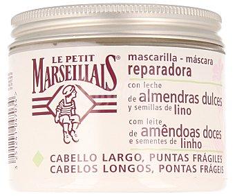 Le Petit Marseillais Le Petit Marseillais Mascarilla Extracto de Lino y Leche de Almendras Dulces 300 ml