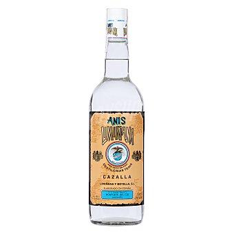 LIMIÑANA Anís seco Botella de 1 l