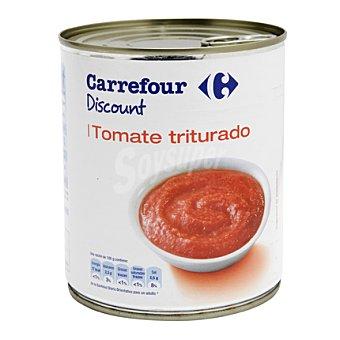 Carrefour Discount Tomate triturado 780 g