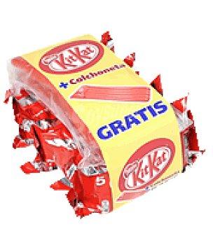 Nestlé Chocolatina Paquete de 20 unidades