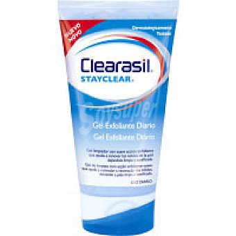 Clearasil Gel exfoliante Tubo 150 ml