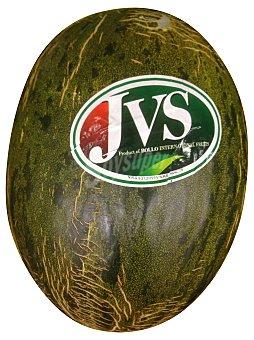 Melon piel sapo pieza entera 3 kg