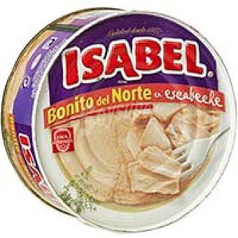 Isabel Bonito en escabeche Lata 266 g