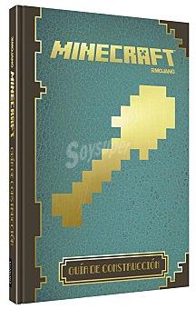 """VVAA Libro Minecraft 3: """"guía de construcción"""" 1 ud"""