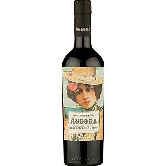 AURORA Vino amontillado DO Jerez Botella 50 cl
