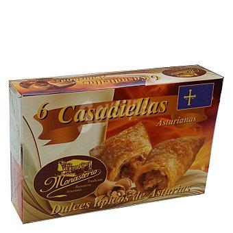 Monasteriox Casadielles 400 g