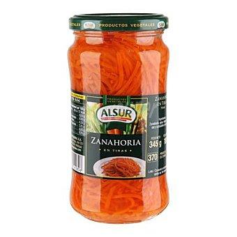 Alsur Zanahoria rallada 180 g