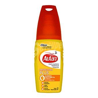 Autan Repelente de insectos activo vaporizador 100 ml