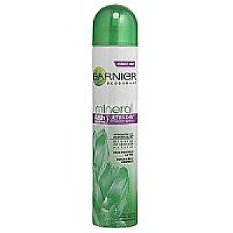 GARNIER Desodorante Mineral Dry spray 200 ml