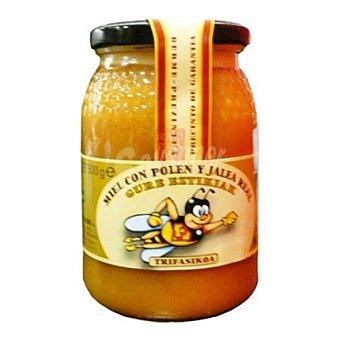 Polen Miel esti trifasic (miel-jalea y ) 500 g