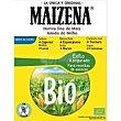 Harina de maíz bio Caja 200 g Maizena