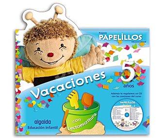ALGAIDA Vacaciones Papelillos 5 1 Unidad