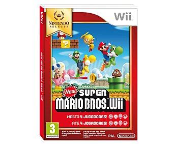 Nintendo N Spr Mario Bros Wii 1u 1u