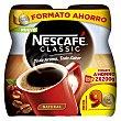 Café soluble natural classic pack de 2 uniadades de 200 G Pack 2 x 200 g Nescafé