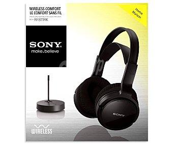 Sony Auricular Inalámbrico MDRRF811RK 1u