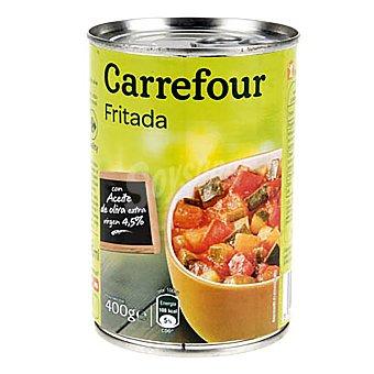 Carrefour Fritada lata 400 g