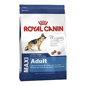 Royal Canin Pienso para perros raza grande Maxi Adult 15 Kg