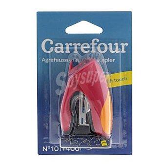 Carrefour Mini grapadora 1 ud