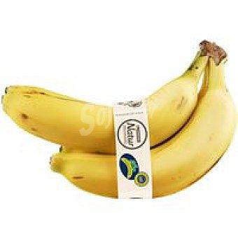 Eroski Natur Plátano de Canarias 1 kg