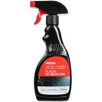 Eroski Limpiador Placas Inducción 500 ml