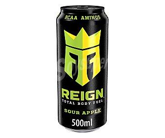 Reign Bebida deportiva Sour Apple 50 cl