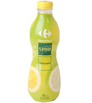 Carrefour Limonada Botella de 1 l