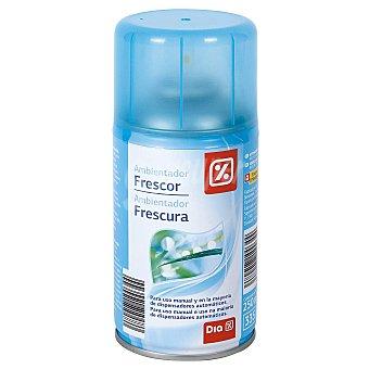 DIA Ambientador automático aroma frescor recambio 250 ml