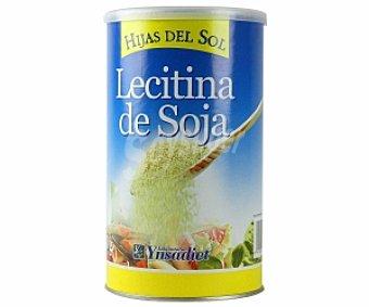 YNSADIET Lecitina de soja 450 Gramos