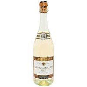 Sant orsola Vino blanco lambrusco italia sant orsola, botella 75 cl Botella 75 cl