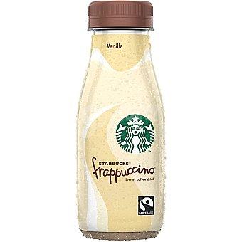 Starbucks Frappuccino de vainilla Botella 250 ml