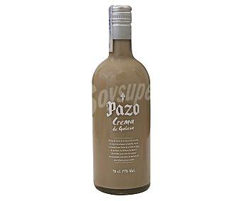 Crema de orujo elaborada en Galicia pazo Botella de 70 cl